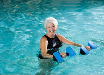 Senior Women Fitness Syracuse NY