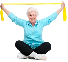 Fitness After 50 for Women Syracuse NY
