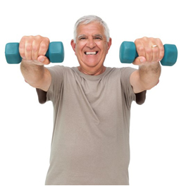 Fitness After 50 for Men Syracuse NY