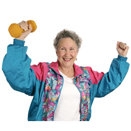 Fitness After 50 For Women