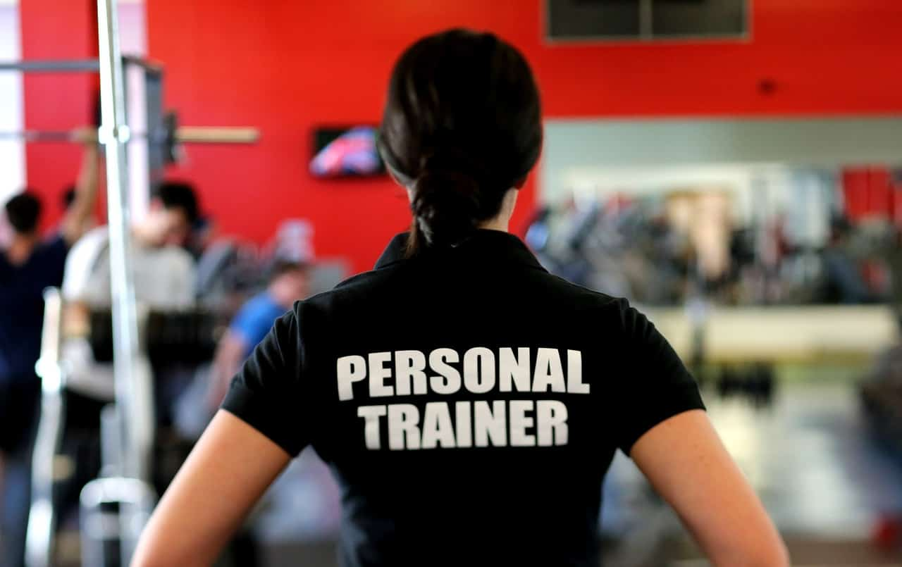 Personal Training - Online Vs In-Person